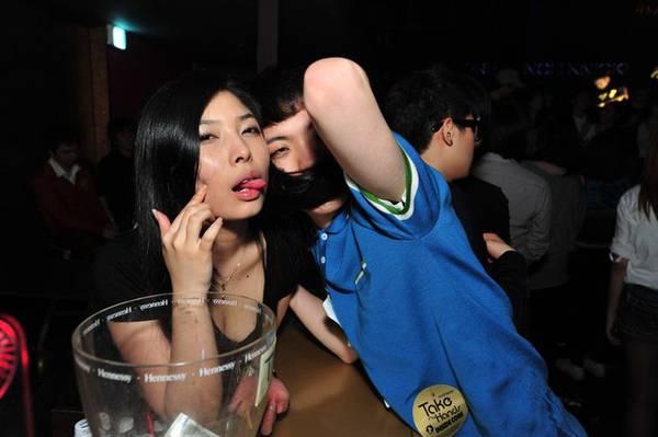 Ночной клуб корейский москва риф ночной клуб