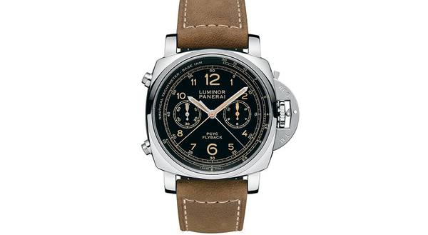 Luminor 1950 Pcyc 3 Days Chrono Flyback Automatic Acciaio — 44 Мм (PAM00653) 069_rusrep_15-1.jpg из архива пресс-службы