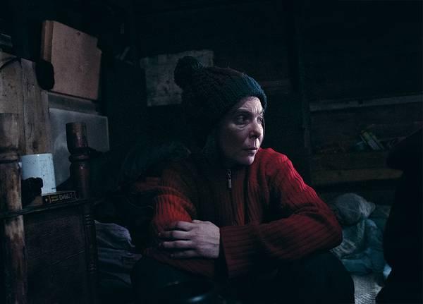 Светлана Викторовна — москвичка. Прописана в квартире у матери, но возвращаться туда не хочет 038_rusrep_02-1.jpg Артур Бондарь специально для