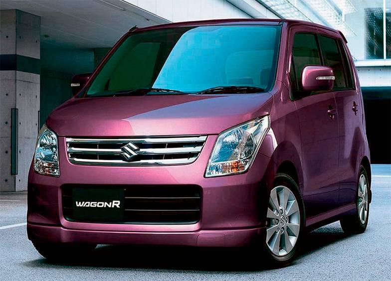 K-car — особый класс автомобилей малого размера и малой мощности в Японии, владельцы которых имеют целый ряд адресных налоговых и страховых льгот. Кроме того, владение K-car не требует удостоверения о наличии парковочного ме- ста. По цене эти «малыши» тоже весьма доступны. В Японии на K-car приходится порядка трети ежегодных продаж новых легковых автомобилей