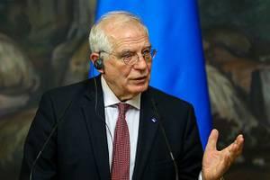 Глава евродипломатии Боррель: Россия - опасный сосед