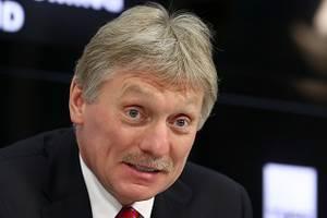 В Кремле ответили на вопрос о дате послания президента Путина Федеральному собранию