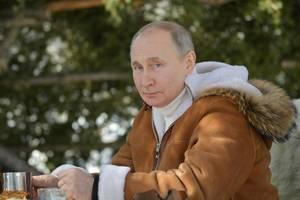 Госдума проголосовала за право Путина баллотироваться еще на два срока