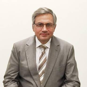 Виктор Рослов, председатель Комитета по залогам и оценке Ассоциации банков России