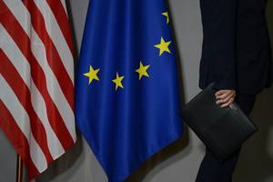 В США перечислили российские организации, которые попали под санкции