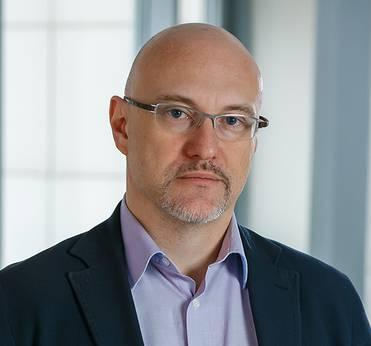 Сергей Левашов, руководитель центра бизнес-аналитики ГК «РАМАКС»